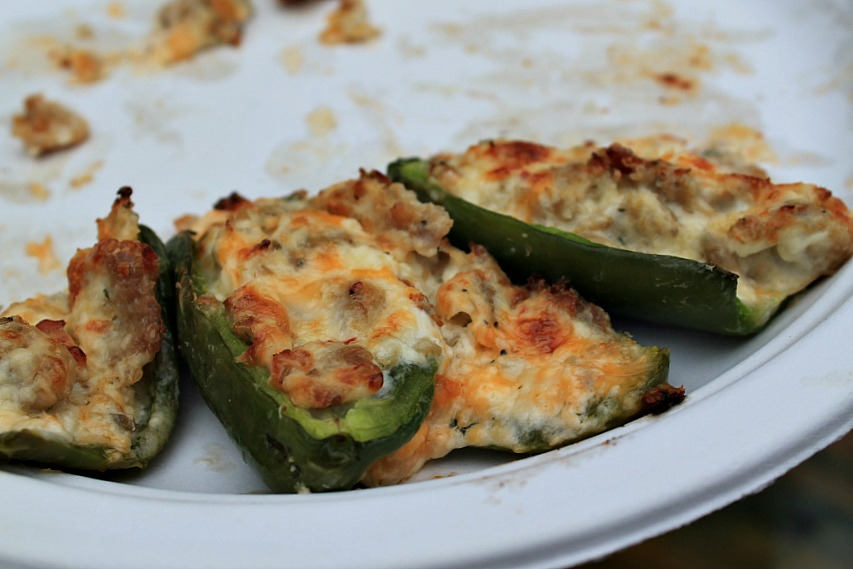 Stuffed peppers 018
