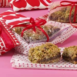 #bakerybecause gift bake goods in cute packaging