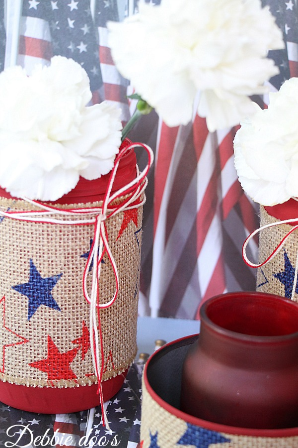 patriotic table top idea 012