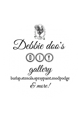 Debbie doos gallery of ideas
