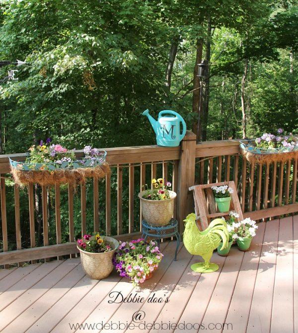 outdoor summer garden patio 010