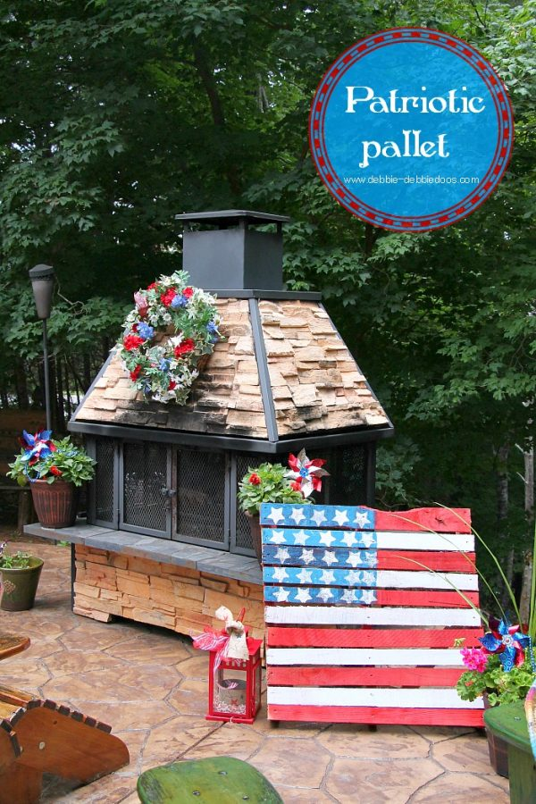 patriotic pallet 013