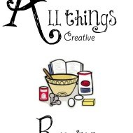 All things Creative recipe edition 45+