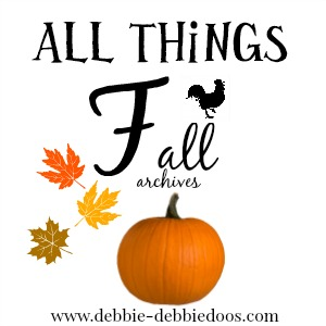 all things Fall archives