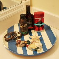 lazy susan in boys bathroom for products