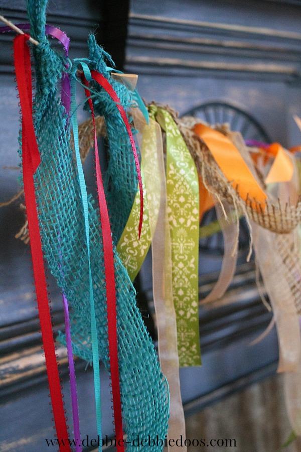 scrap ribbon banner 047