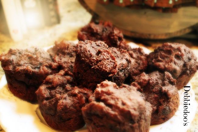 ww chocolate chip muffins 001