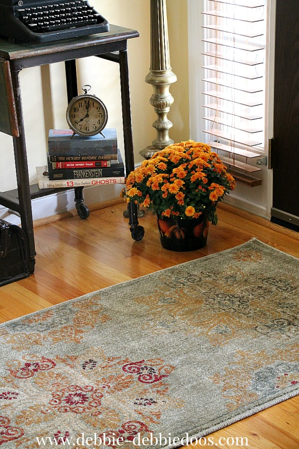 rug from lamps.com review