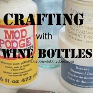Crafting-with-wine-bottles-recycle-save-the-earth.-debbiedoos1-400x600