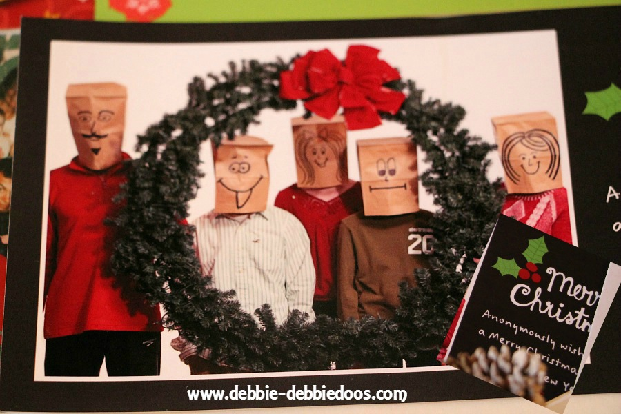 5 funny christmas greeting card ideas debbiedoos