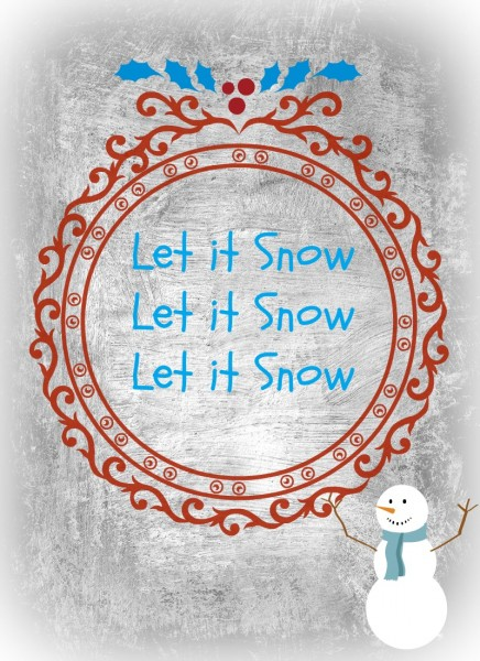 Let-it-snow