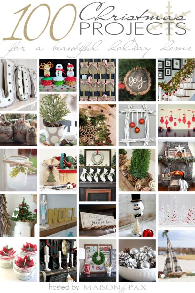 100+ Christmas decor and recipe ideas