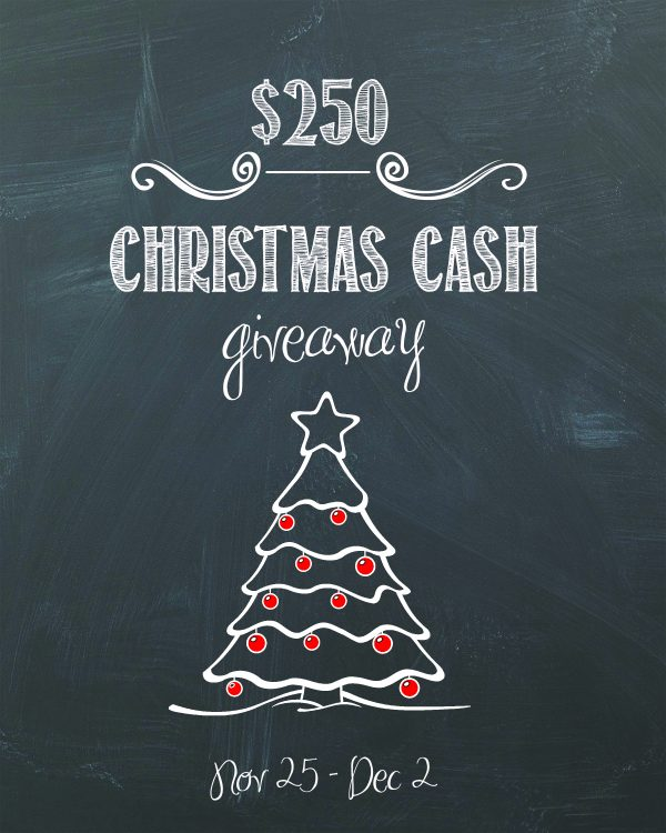 cash giveaway for ATC