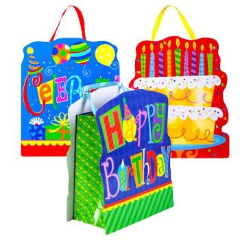 birthday bags