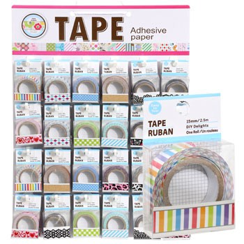 washi tape knock off
