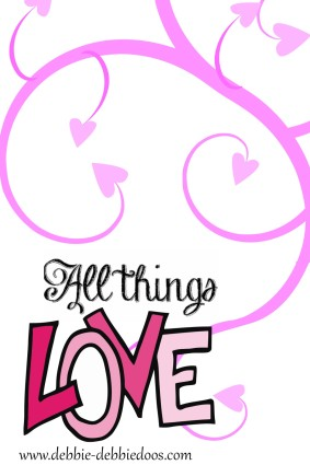 All things Love and Valentine's
