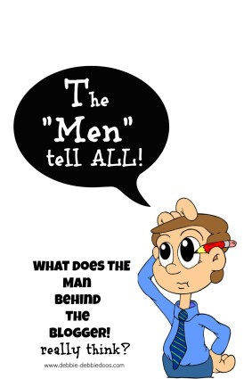 The men tell all