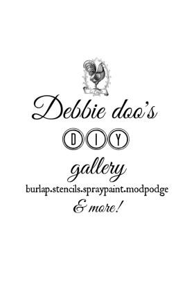 gallery of ideas by Debbiedoo's