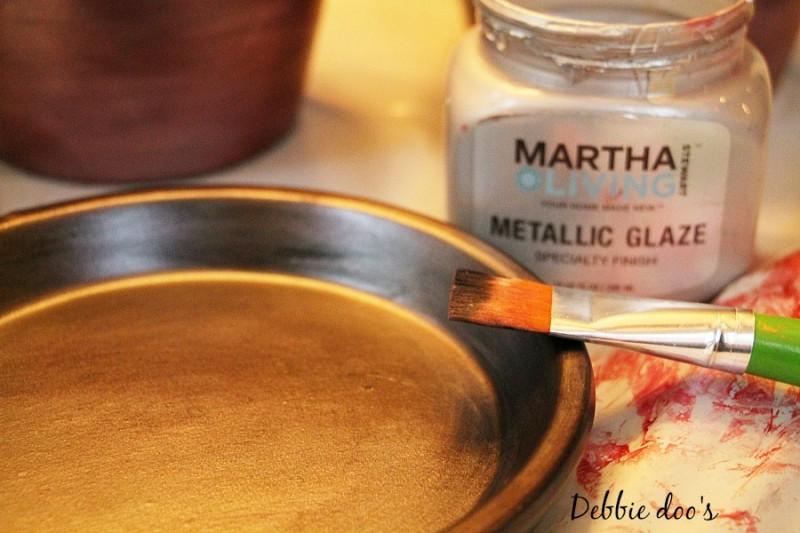 martha stewart glaze