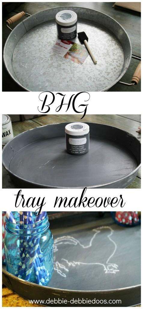 bhg tray makeover