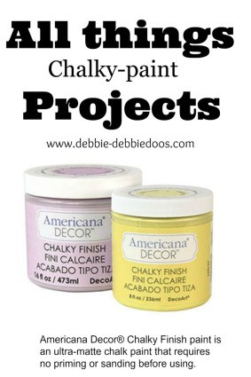 chalkypaint