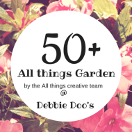 All things garden related