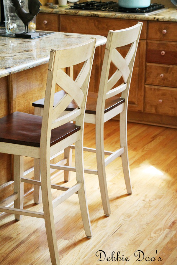 bar stools from overstock