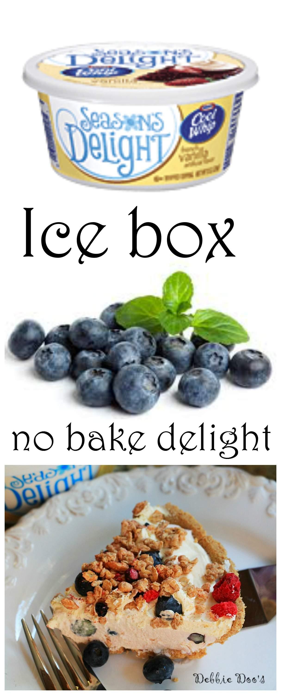 French Vanilla Yogurt Cake Recipe
