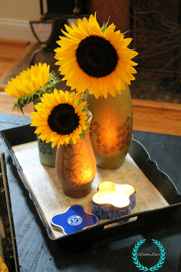 Diy decorative designer vases
