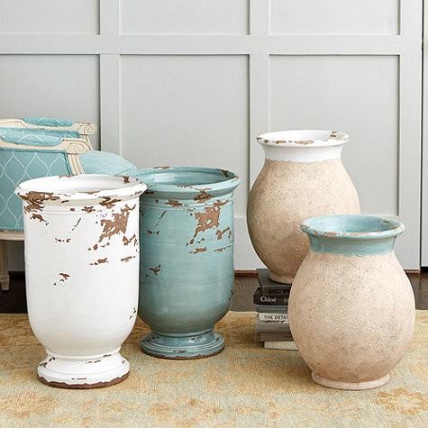 ballard olive jars