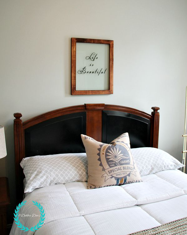 How to create a unisex bedroom