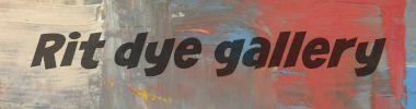 rit dye gallery