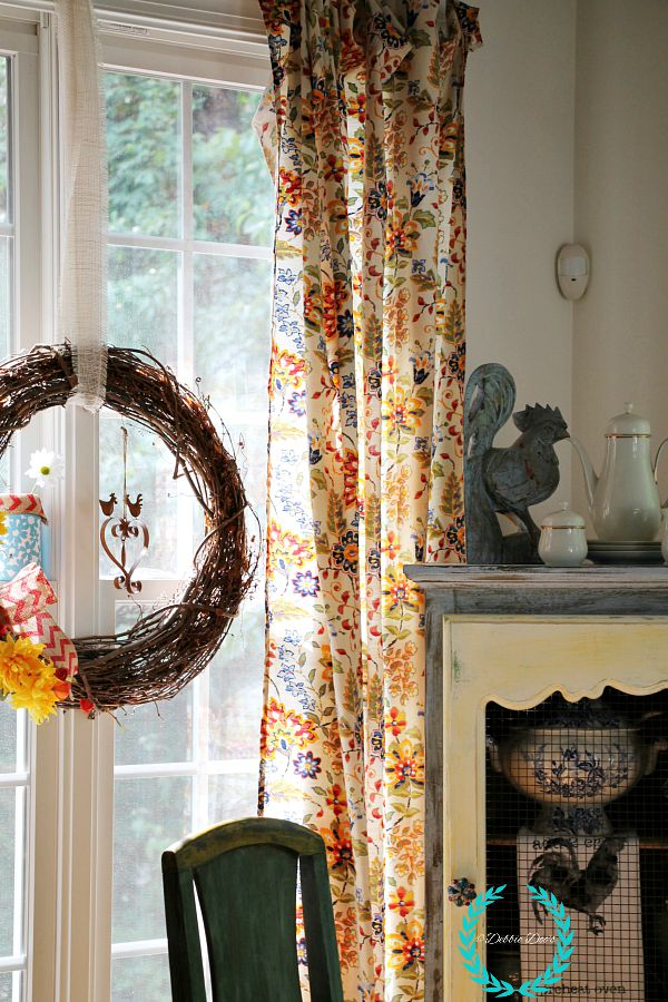 table cloth for curtains