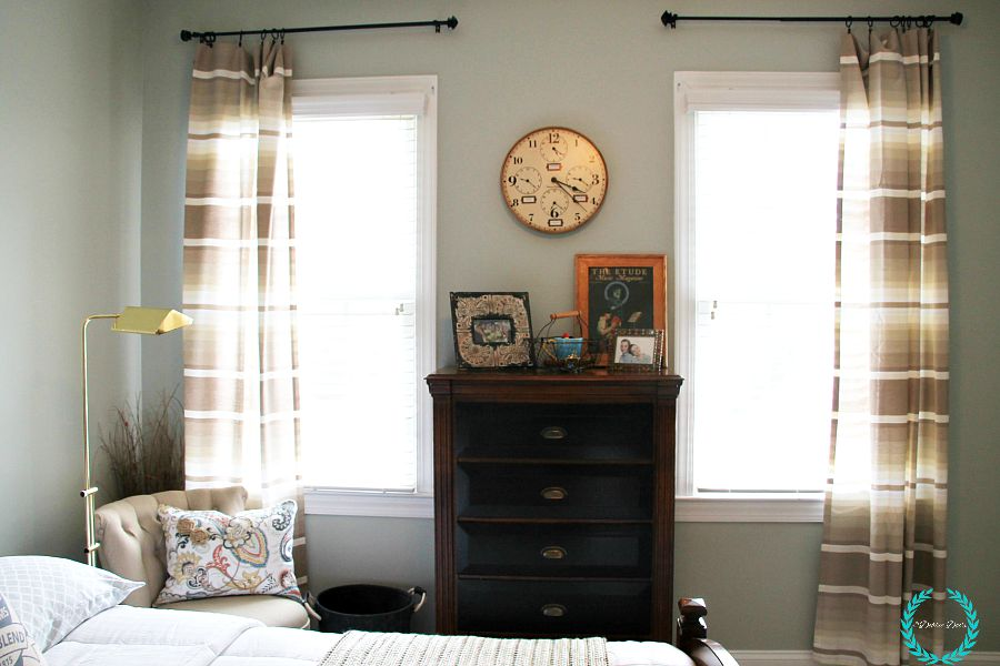 tommy hilfinger drapery panels at Home goods
