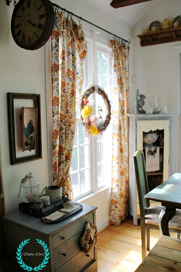 walmart mainstays tablecloth for curtains