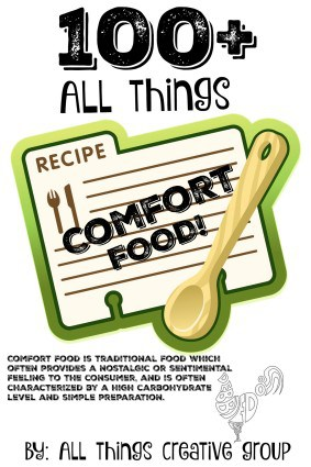 All things comfort foods. Sunday meal ideas, side dishes, desserts, and party pleasing appetizers all in one place.