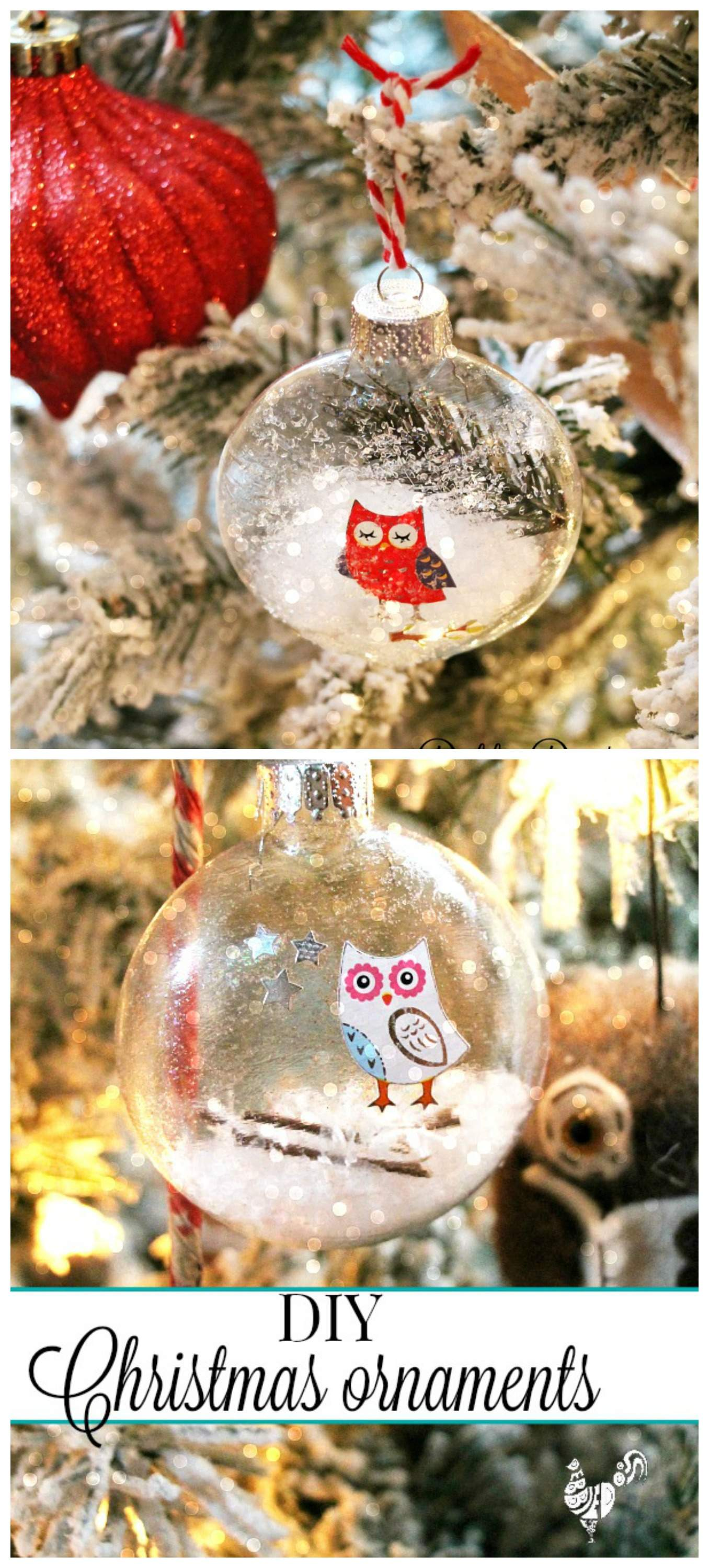 make your own christmas ornaments how to make your own ornaments debbiedoos 12050
