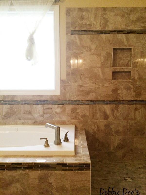 masterbathroom tile
