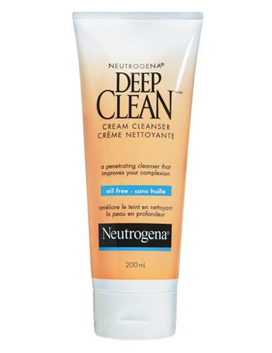 neutrogena-deep-clean-cream-cleanser