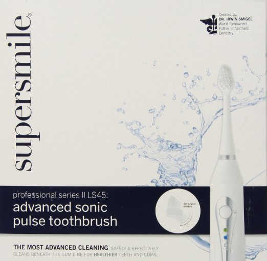 sonic care toothbrush