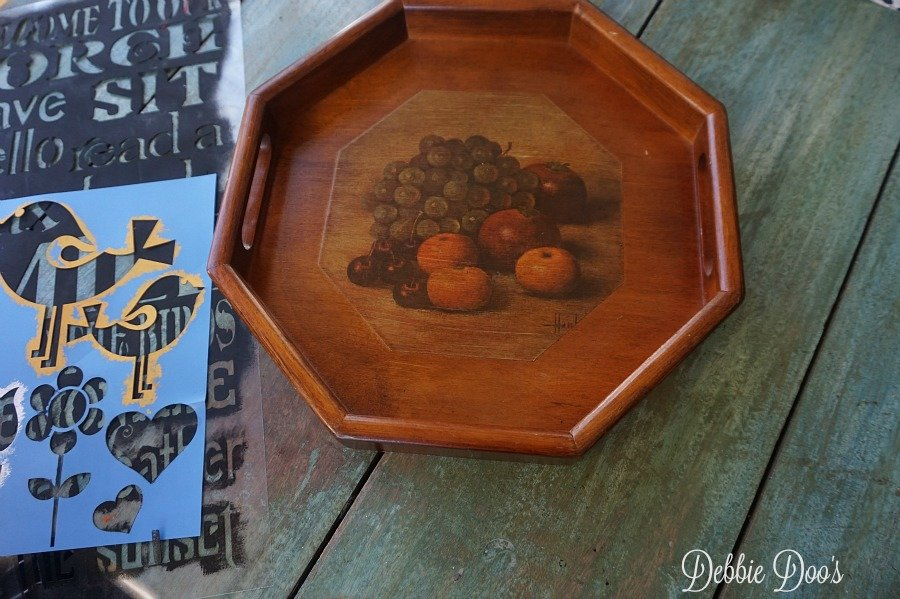Goodwill fruit picture makeover