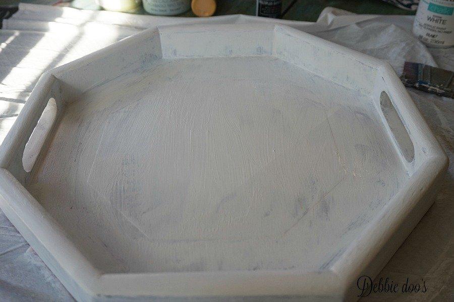 Waverly chalk paint