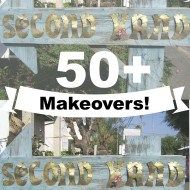 50+ Thrifty home makeover decor ideas
