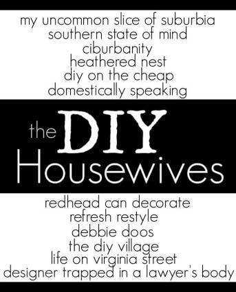 The DIY housewives