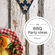 50+ BBQ party ideas