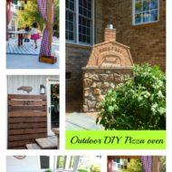 12 DIY outdoor projects