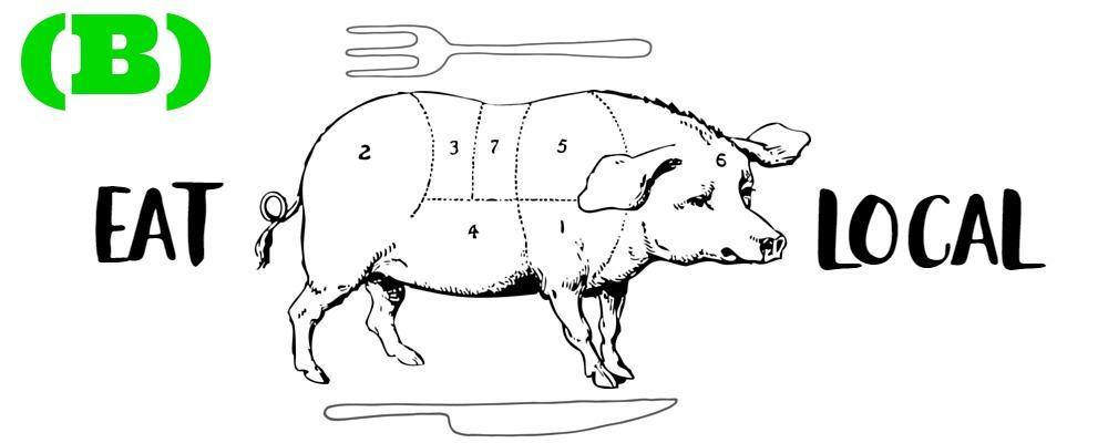 BEat Local farmhouse pig (1)