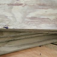 How to make your own custom rustic signs or trays