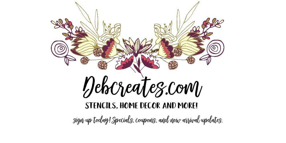 debcreates.com