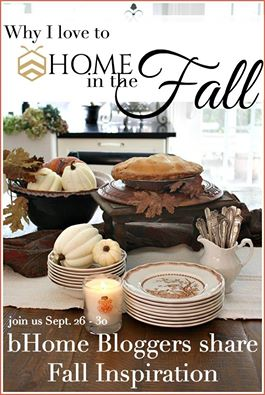 Bhome fall inspiration tour